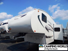 Used 2008 Coachmen Chapparrel 298RBS Fifth Wheel For Sale