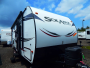 Used 2013 Forest River SOLAIRE ULTRA-LITE 201SS Travel Trailer For Sale