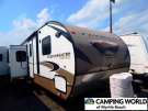Used 2013 Crossroads CRUISER AIRE 28LB Travel Trailer For Sale