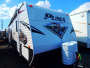 Used 2014 Palomino Puma 25RS Travel Trailer For Sale
