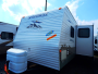 Used 2008 Keystone Springdale 298BHSSR Travel Trailer For Sale