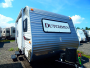 Used 2012 Dutchmen Dutchmen 815RB Travel Trailer For Sale