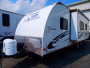 Used 2010 Coachmen Freedom Express 242RBS Travel Trailer For Sale