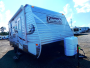 Used 2013 Coleman Coleman CTS192RD Travel Trailer For Sale