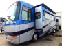 Used 2006 Holiday Rambler Ambassador 38PDQ Class A - Diesel For Sale