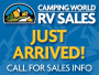 Used 2002 Forest River Wildwood 37 Travel Trailer For Sale
