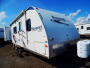 Used 2010 Keystone Passport 300BH Travel Trailer For Sale