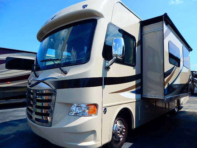 New 2015 Thor Motor Coach Ace Class A Gas For Sale