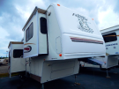 2004 Fleetwood PROWLER REGAL AX6