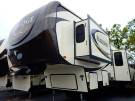New 2015 Heartland ELK RIDGE 38RSRT Fifth Wheel For Sale