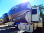 New 2015 Keystone Mountaineer 295RKD Fifth Wheel For Sale