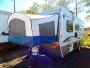 Used 2013 Skyline Bob Cat 17 Travel Trailer For Sale