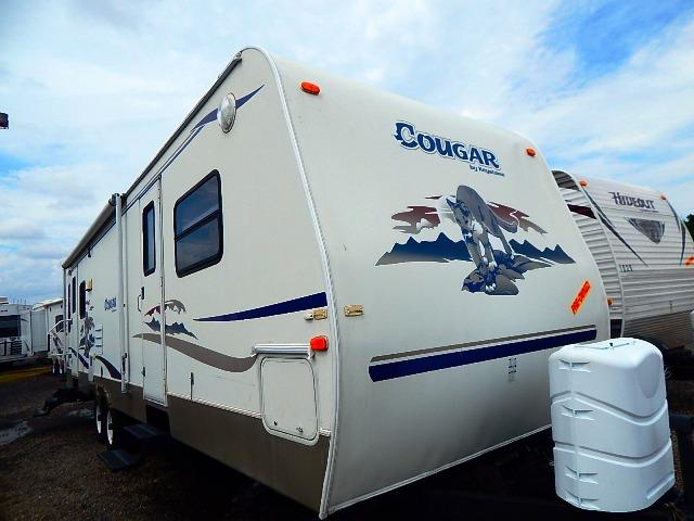 Buy a Used Keystone Cougar in Myrtle Beach, SC.