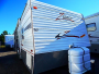 Used 2007 Crossroads Zinger 25RK Travel Trailer For Sale