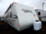 Used 2011 Gulfstream GULF BREEZE SPORT 28QBD Travel Trailer For Sale