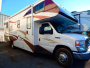 Used 2011 Winnebago Access 26Q Class C For Sale