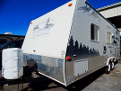 Used 2007 Skamper Kodiak 19FL Travel Trailer For Sale