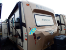New 2015 Forest River Rockwood Signature Ultra Lite 8327SS Travel Trailer For Sale