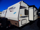 New 2015 Forest River Rockwood Mini Lite 2503S Travel Trailer For Sale