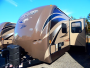 New 2015 Keystone Cougar 33RBI Travel Trailer For Sale