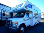 Used 2010 Fourwinds Freedom Elite 21C Class C For Sale