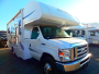 Used 2014 THOR MOTOR COACH Freedom Elite 23U Class C For Sale