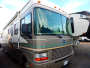 Used 2000 Fleetwood Bounder 36S Class A - Gas For Sale