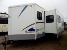 Used 2007 Keystone VR-1 275FBS Travel Trailer For Sale