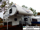 Used 2011 Lance Lance 1050 Truck Camper For Sale