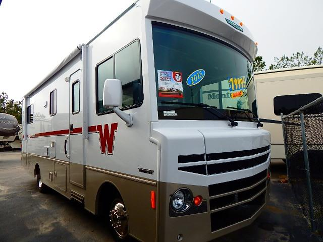 New 2015 Itasca Tribute 27B Class A - Gas For Sale