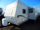 Used 2002 Jayco Eagle 314BHS Travel Trailer For Sale