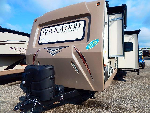 Buy a New Forest River Rockwood Ultra Lite in Myrtle Beach, SC.