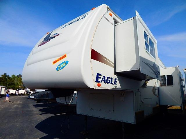 Buy a Used Jayco Eagle in Myrtle Beach, SC.