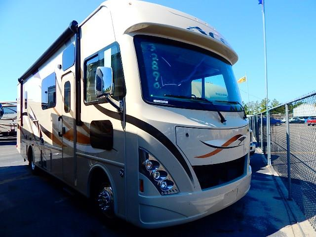 New 2016 Thor Motor Coach Ace