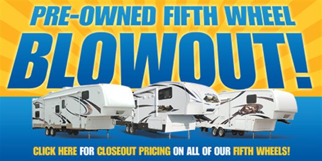 Used 2005 Keystone Mountaineer 329RLS Fifth Wheel For Sale