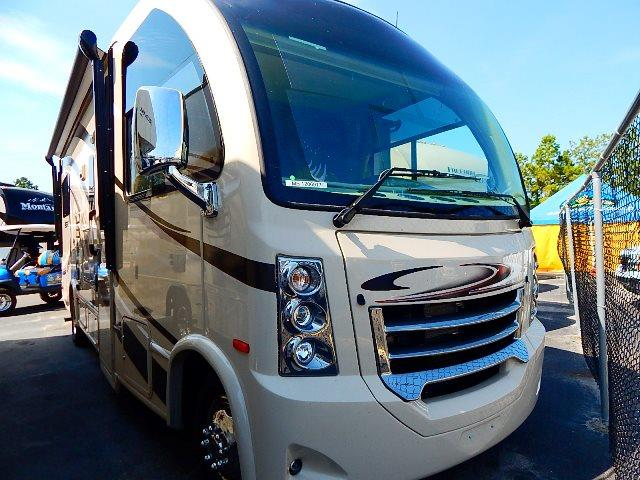 New 2016 THOR MOTOR COACH VEGAS 24.1 Class A - Gas For Sale