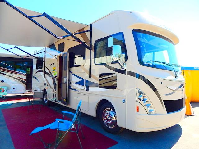 New 2016 THOR MOTOR COACH ACE EVO29.2 Class A - Gas For Sale