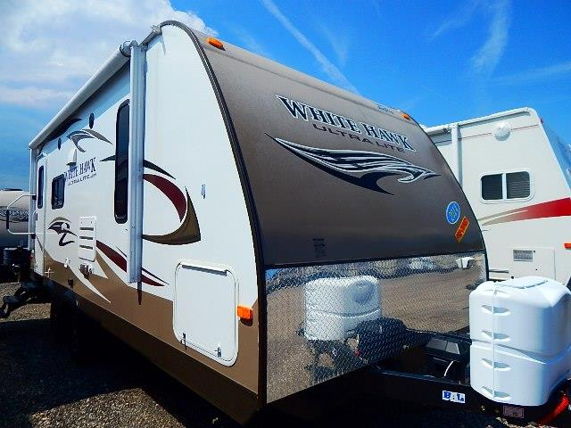 2014 Jayco WHITE HAWK ULTRA