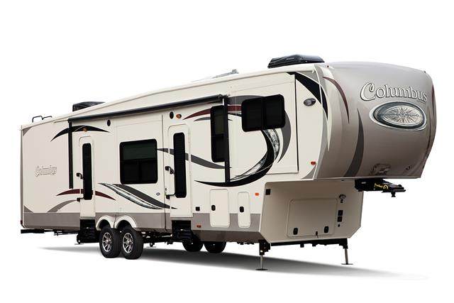 2016 Forest River COLUMBUS COMPASS
