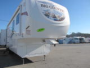 Used 2009 Heartland Big Country 3355 Fifth Wheel For Sale