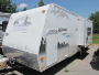 Used 2006 Dutchmen Kodiak 25QS Travel Trailer For Sale