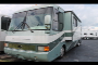 Used 2001 Airstream Land Yacht 360 XC Class A - Diesel For Sale