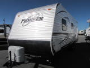 New 2014 Heartland Pioneer BH25 Travel Trailer For Sale