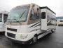Used 2011 Fourwinds SERRANO 31-Z Class A - Diesel For Sale