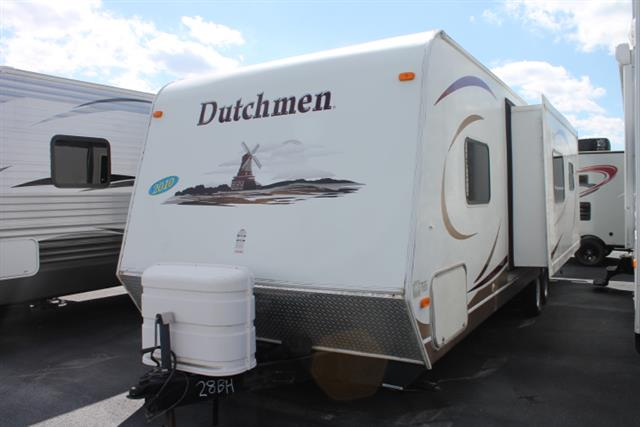 Used 2010 Dutchmen Dutchmen 28B-GS Travel Trailer For Sale