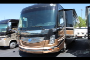 Used 2013 Holiday Rambler Endeavor 43DFT Class A - Diesel For Sale