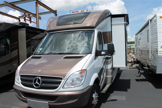 Buy a Used Winnebago View in Spartanburg, SC.