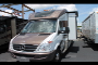Used 2013 Winnebago View 24G Class B Plus For Sale