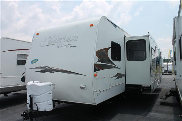 Buy a Used Keystone Cougar in Spartanburg, SC.