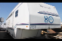 Used 1999 Fleetwood Terry 33 Fifth Wheel For Sale